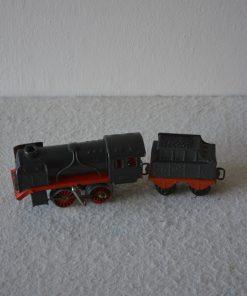 Madamvintage - locomotief met wagon