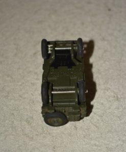 Madamvintage - jeep dinky toys