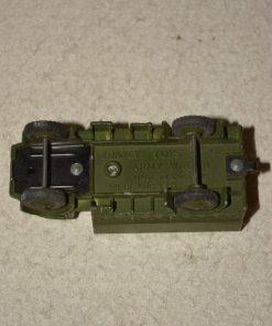 Madamvintage - legertruck dinky toys