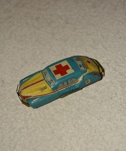 Madamvintage - ambulance