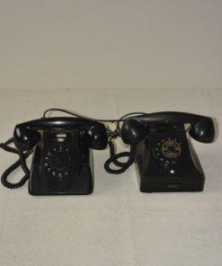 Madamvintage - telefoon bakeliet