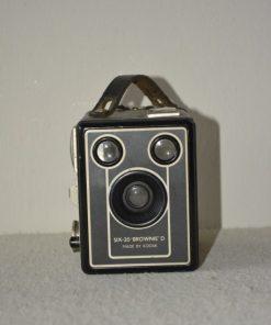 Madamvintage - camera block