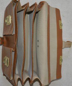 Madamvintage - boekentas