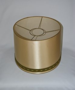 Madamvintage - lampenkap beige