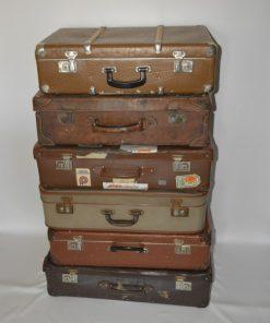 Kisten - Koffers - Tassen & Boekentassen