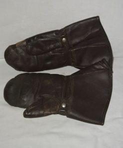 Madamvintage - handschoenen voor brommer