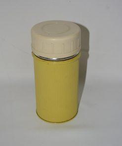 Madamvintage - thermoskan metaal
