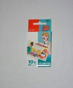 Madamvintage - postzegels jan jans en de kinderen