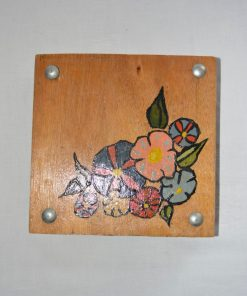 Madamvintage - vintage bloemenpers