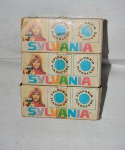 Madamvintage - sylvania flash cubes