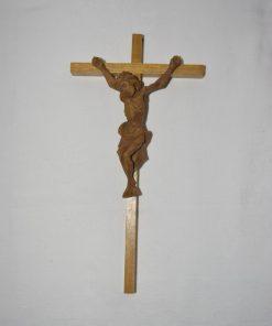 Madamvintage -kruisbeeld