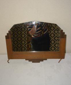 Madamvintage - spiegel met geslepen glas