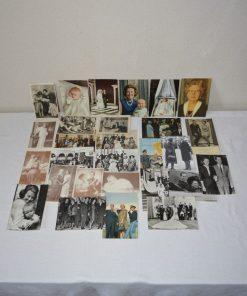 Madamvintage - kaarten/foto's koninklijk huis