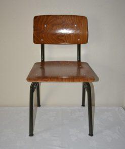 Madamvintage - 2 schoolstoeltjes
