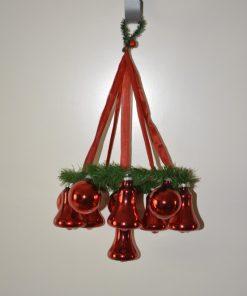Madamvintage - kerstkrans