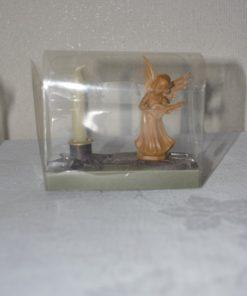 Madamvintage - engeltje met kaarsenhouder