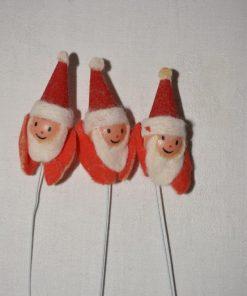 Madamvintage - kerstmannen stekers