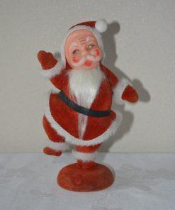 Madamvintage - retro kerstman