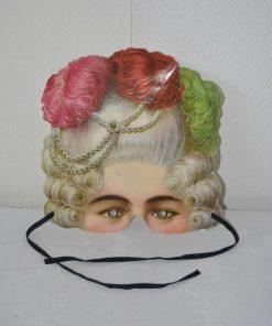 Madamvintage - masker