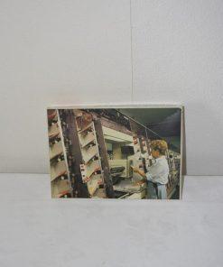 Madamvintage - puzzel postcodes