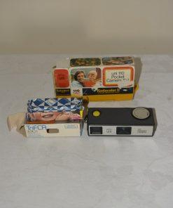 Madamvintage - pocket camera