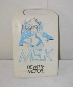 Madamvintage - pakket melk de witte motor