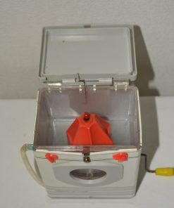 Madamvintage- blikken wasmachine