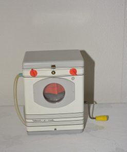 Madamvintage - blikken wasmachine
