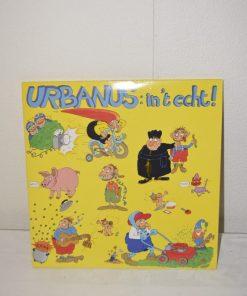 Madamvintage - dubbel lp urbanus