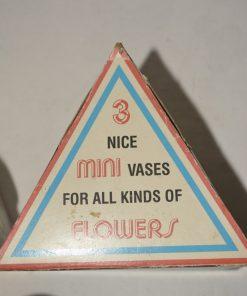 Madamvintage - minivaasjes