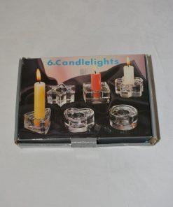 Madamvintage - candlelights