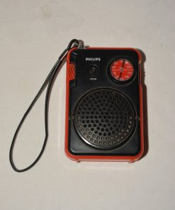 Madamvintage - philips radio