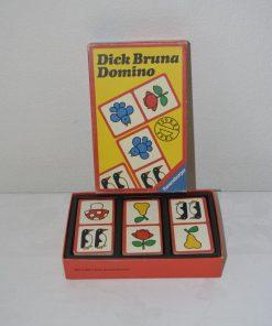 Madamvintage - domino Dick bruna