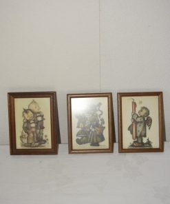Madamvintage - hummel schilderijtjes