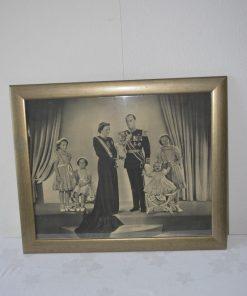 Madamvintage - foto koninklijk huis