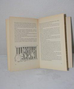 Madamvintage - Boek Tovertje konijn en haasje repje