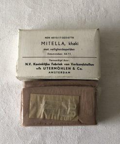 Madamvintage - mitella khaki
