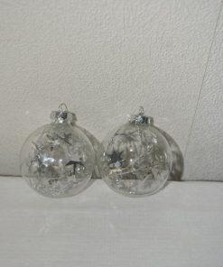 Madamvintage - kerstballen