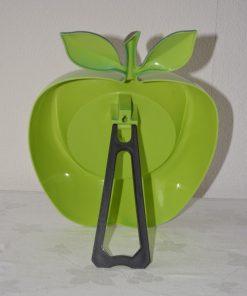 Madamvintage - appeltjes spiegel