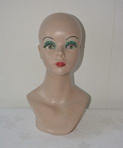 Madamvintage - Twiggy hoofd