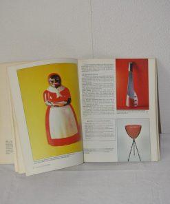 Madamvintage - Boek 40's & 50's collectibles