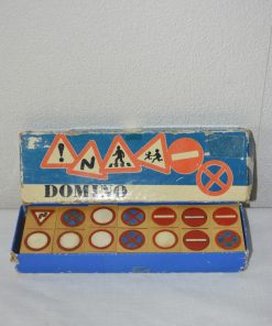 Madamvintage - domino