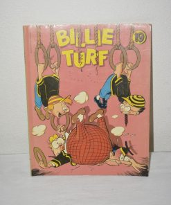Madamvintage - boek Billie turf