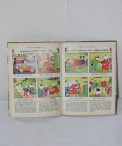 Madamvintage - boek bruintje beer