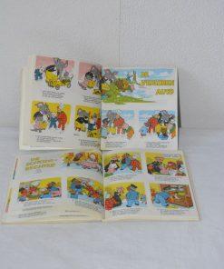 Madamvintage - boek avonturen van flipje