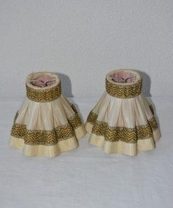 Madamvintage - lampenkapjes