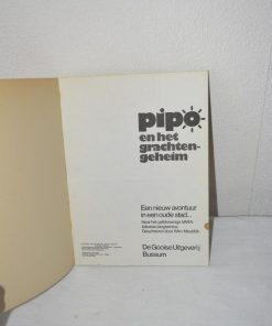 Madamvintage - boek pipo