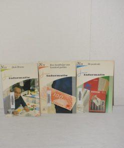 Madamvintage - Junior informatie boekjes