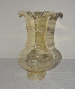 Madamvintage - Lampenkapjes (geslepen glas)