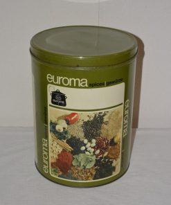 Madamvintage - euroma spices